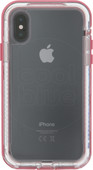 Lifeproof Next Apple iPhone Xs Back Cover Pink
