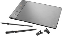 ISKN The Slate +2 drawing tablet