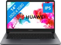 Huawei MateBook D 14-inch VLT-W60B