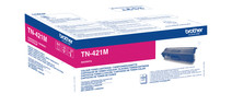 Brother TN-421M Toner Magenta