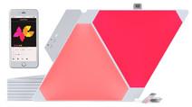 Nanoleaf Light Panels Rhythm Kit 15 Pack
