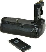 Jupio Battery Grip for Canon EOS 6D Mark II (BG-E21)
