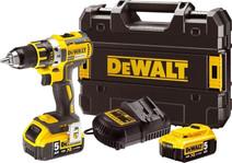 DeWalt DCD791P2-QW