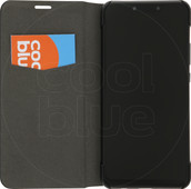 Azuri Booklet Ultra Thin Huawei Mate 20 Lite Book Case Zwart