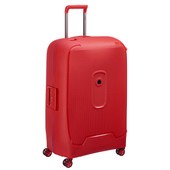 Delsey Moncey Trolley 76cm Rood