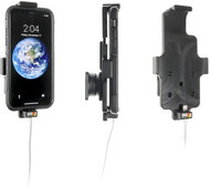 Brodit Skin Apple iPhone XR Autohouder Met Oplader