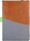 Gecko Covers Limited Huawei MediaPad M5 Pro 10.8 Book Case Brown
