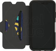 Otterbox Strada Apple iPhone Xr Book Case Zwart