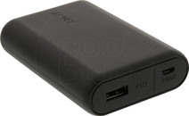 Anker PowerCore Speed 10,000 mAh Quick Charge 3.0 Black