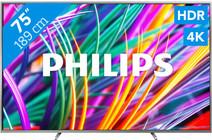Philips 75PUS8303 - Ambilight
