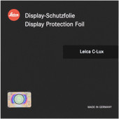 Leica C-Lux Display Protection Foil (2 pieces)