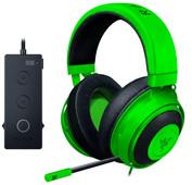Razer Kraken Tournament Edition THX Gaming Headset Groen