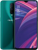 Oppo RX17 Pro Groen