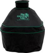 Big Green Egg Mini cover