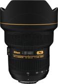 Nikon AF-S 14-24mm f/2.8G ED