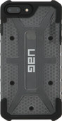 UAG Plasma Ice Apple iPhone 6 Plus/6S Plus/7 Plus Back Cover Transparent