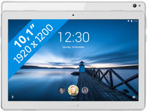 Lenovo Tab P10 32GB Wifi Wit