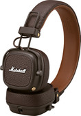 Marshall Major 3 Bluetooth Brown