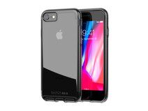 Tech21 Pure Carbon Apple iPhone 7/8 Back Cover Gray