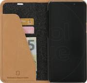 Krusell Sunne Samsung Galaxy S9 Book Case Beige