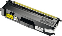 Brother TN-325Y Toner XL (Yellow)