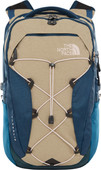 The North Face Women's Borealis Blue Wing/Beige