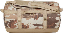 The North Face Base Camp Duffel S Moab Khaki Woodchip Camo Desert