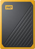 WD My Passport Go 1 TB Black / Yellow