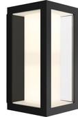 Philips Hue Impress outdoor wall light narrow