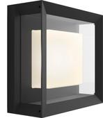 Philips Hue Econic outdoor wall light modern