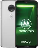 Motorola Moto G7 Clear White