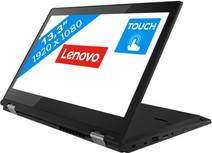 Lenovo ThinkPad L390 Yoga - i7-8GB-256GB