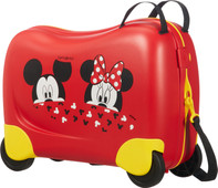 Samsonite Dream Rider Disney Mickey/Minnie