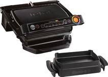 Tefal OptiGrill+ Snacking & Baking