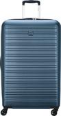 Delsey Segur 2.0 Spinner 81cm Blue