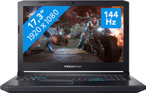 Acer Predator Helios 500 PH517-61-R65G