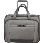 "Samsonite Pro-DLX 5 Rolling Tote 15,6"" Magnetic Grey"