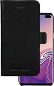 DBramante1928 Lynge Samsung Galaxy S10 Plus Book Case Black