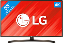 Buy LG TV? - Coolblue - Before 23:59, delivered tomorrow