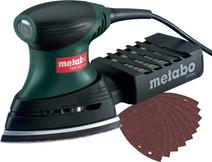 Metabo FMS 200 Intec + Metabo FMS sandpaper set (10x)