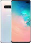 Samsung Galaxy S10 Plus 128 GB Wit