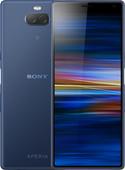 Sony Xperia 10 Blauw