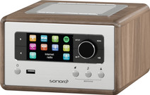 Sonoro Relax SO-810 Walnut