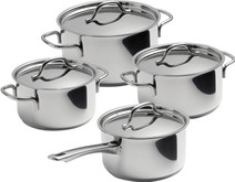 BK Profiline Cookware Set 4-piece