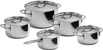 BK Profiline Cookware Set 5-piece