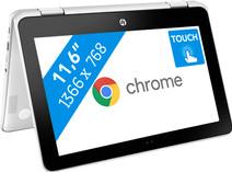 HP Chromebook X360 11-ae101nd