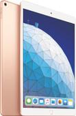 Apple iPad Air (2019) 10.5 inches Gold 256GB WiFi
