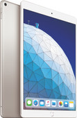 Apple iPad Air (2019) 10,5 inch Zilver 256GB Wifi + 4G