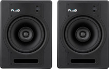 Fluid Audio FX8 Black (per pair)