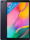 Samsung Galaxy Tab A 10.1 (2019) 32GB WiFi Black